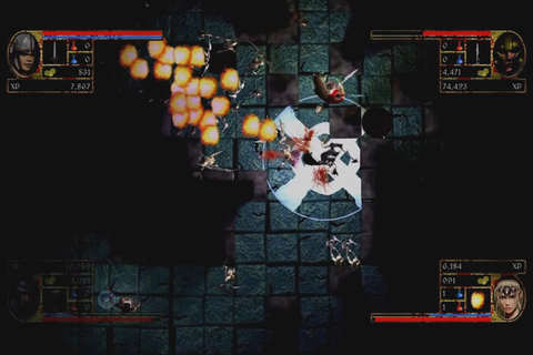 Dungeon Smash now available on the Xbox Indie Games ...
