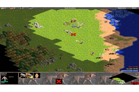 Age of Empires 1 PC Game Free Download Full Version