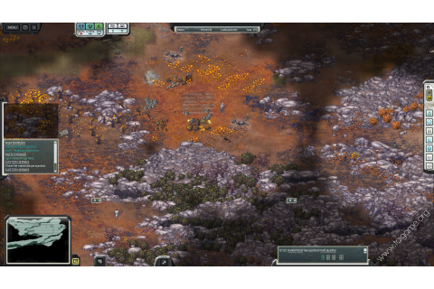 Unclaimed World - Download Free Full Games | Strategy games