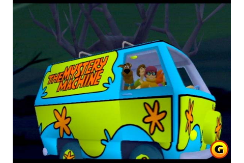 Scooby Doo Night Of 100 Frights Xbox Iso Games - websitesdagor