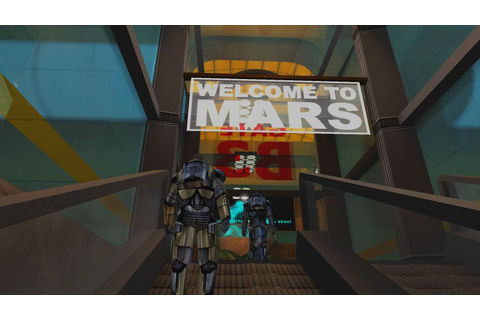 human Mars: Mars game review - Chaser
