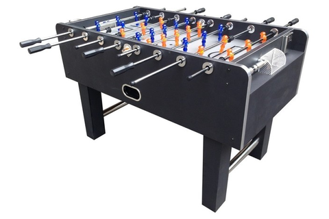 "Voit PRO Epic 55"" Tournament Foosball Table - Contemporary ..."