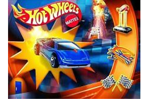 Hot Wheels: Stunt Track Driver Download (1998 Simulation Game)