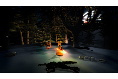 Sang-Froid - Tales of Werewolves PC - JuegosADN