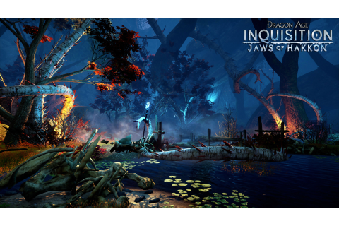 Dragon Age Inquisition : GOTY