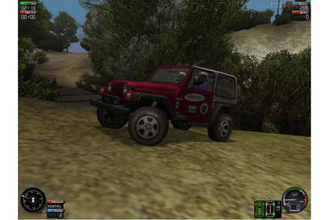 Screamer 4x4 - screenshots gallery - screenshot 2/8 ...