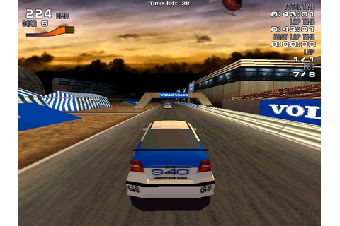 S40 Racing Screenshots for Windows - MobyGames