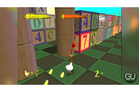 [1080p] PS1 - Mort the Chicken with Commentary - YouTube