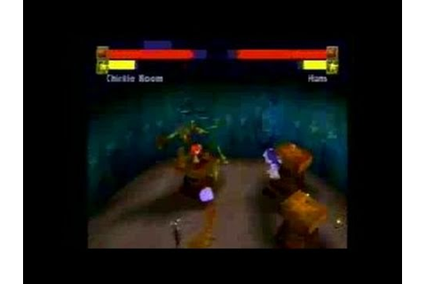Boombots PlayStation Gameplay_1999_11_03_1 - YouTube