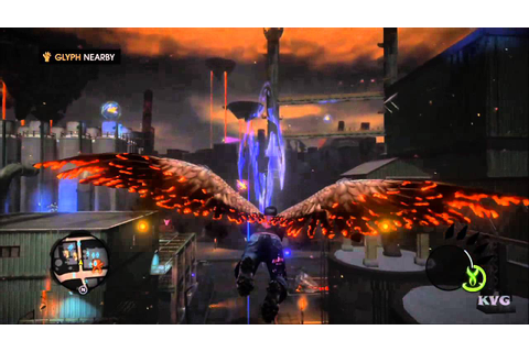 Saints Row: Gat out of Hell - Free Roam Gameplay [HD ...