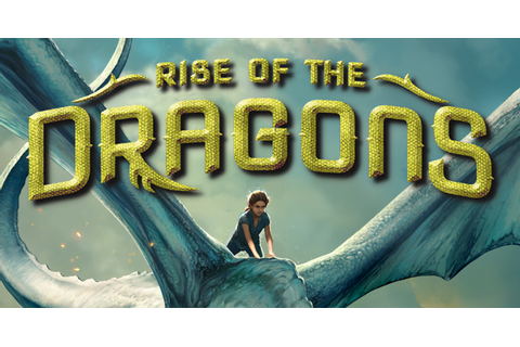 Rise of the Dragons | Scholastic Kids