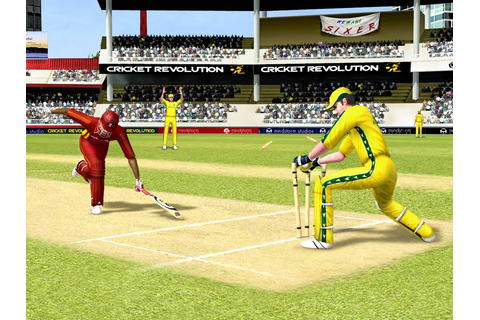in one link. Cricket A new cricket game is on its manner ...