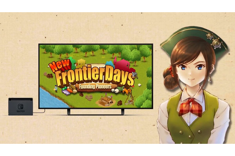 New Frontier Days: Founding Pioneers launches March 3 ...