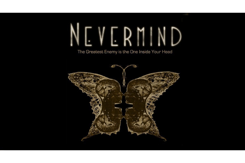 Nevermind: A Horror Game that Responds to Your Fear in ...