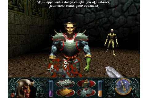 Super Adventures in Gaming: An Elder Scrolls Legend ...
