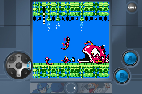 App Shopper: Mega Man® II (Games)