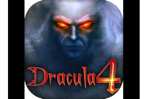 Dracula 4 l 'ombre du dragon gameplay HD fr #1 - YouTube