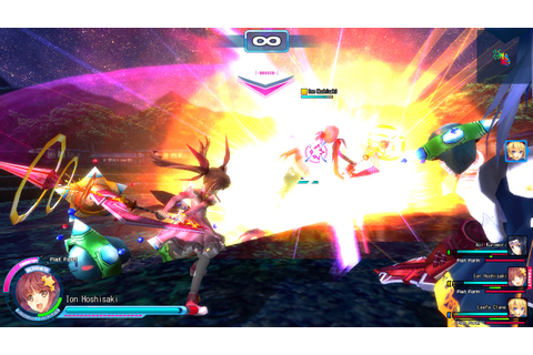 Download Magical Battle Festa | Anime PC Games Download