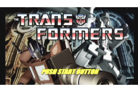 Cult Video Game Essentials: Transformers (2003) | CULT FACTION