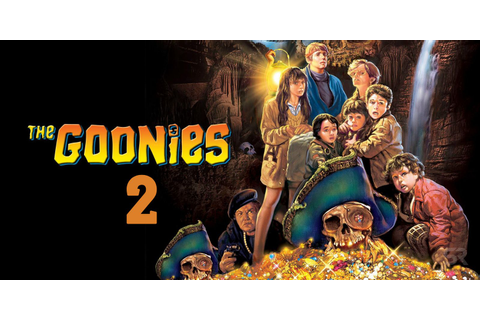 Goonies 2 Updates: Why A Sequel Never Happened | Screen Rant