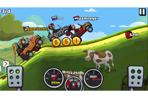 Hill Climb Racing Game Hill Climb Racing Online ...