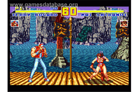 CONTACT :: Fatal Fury Special full game free pc, download ...