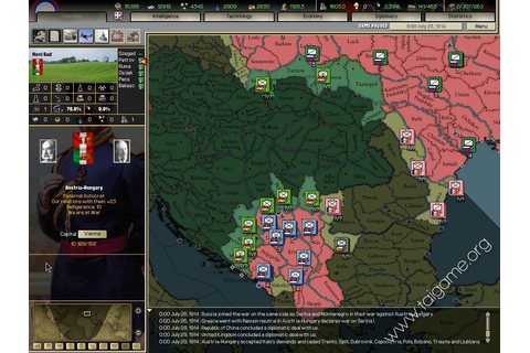 Hearts of Iron 2 Complete - Download Free Full Games ...