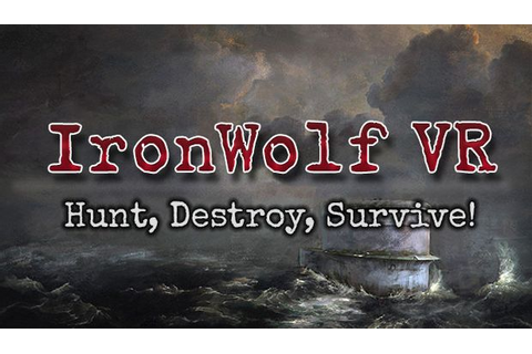 IronWolf VR Free Download « IGGGAMES