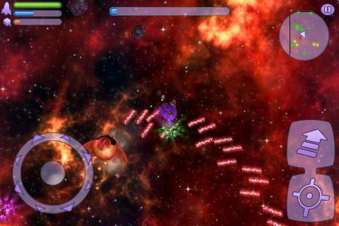 Space Miner: Space Ore Bust | Articles | Pocket Gamer