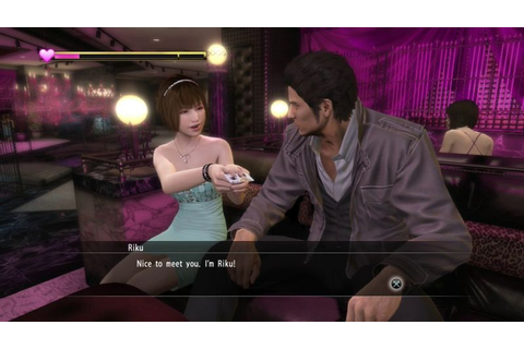 Japanese Mafia Video Games : Yakuza 5