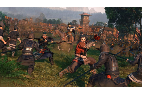 Ancient philosophy makes Total War: Three Kingdoms a ...