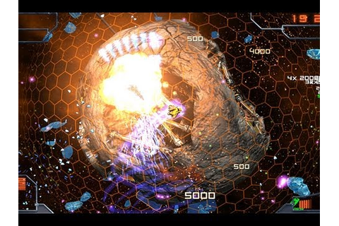 CGRundertow SUPER STARDUST DELTA for PlayStation Vita ...