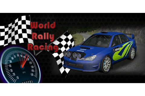 World Rally Racing android game free download - Free ...