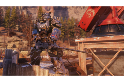 Fallout 76 builds: 7 of the best character builds to help ...