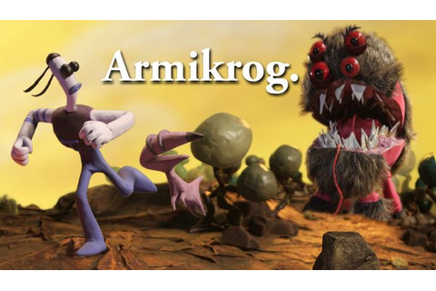 Armikrog Free Download « IGGGAMES