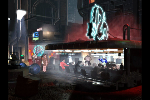 Blade Runner PC Game Finally Gets Official Remaster | Den ...