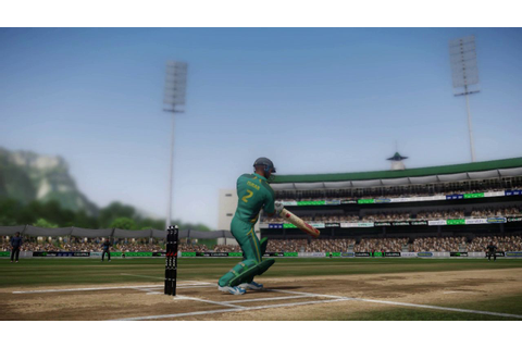 Don Bradman Cricket 14 Free Download Highly Compressed ...