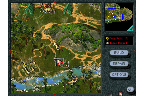 Jurassic Park Chaos Island Pc Game Download | manhaus
