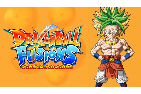 Dragon Ball Fusions | Dragon Ball Super - France