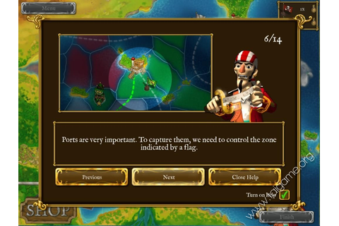 Corsairs Full Game Download - cyfreemix