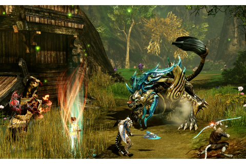 ArcheAge on Steam