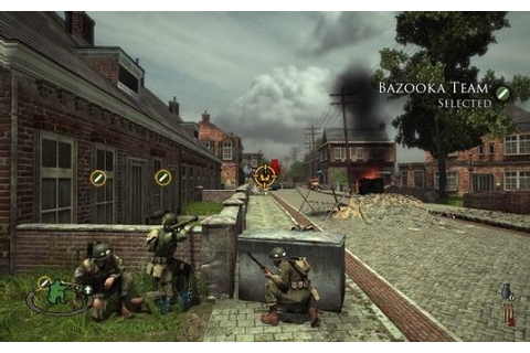 Brothers in Arms Hell Highway PC Game Free Download