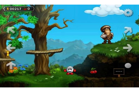 Dizzy - Prince of the Yolkfolk na Android - Download
