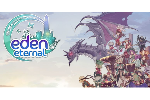Eden Eternal - Game review #36 - Anime Institute