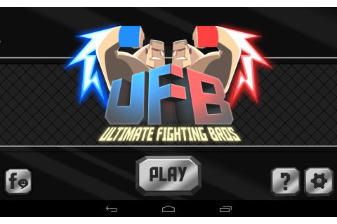 UFB - Ultimate Fighting Bros – Games for Android 2018 ...