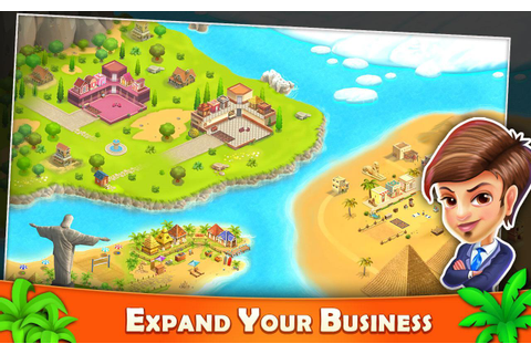 Resort Tycoon : Hotel Paradise Story APK Download - Free ...