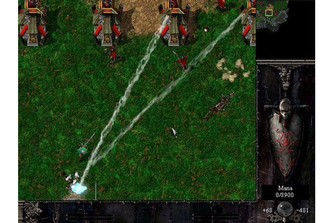 Total Annihilation Kingdoms - PC Review and Full Download ...