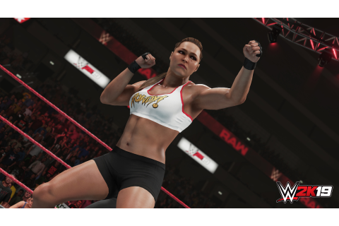 WWE 2K19 - Download Free Full Games | Sports games