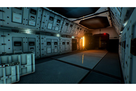 The Turing Test: A puzzle game that asks if machines can ...