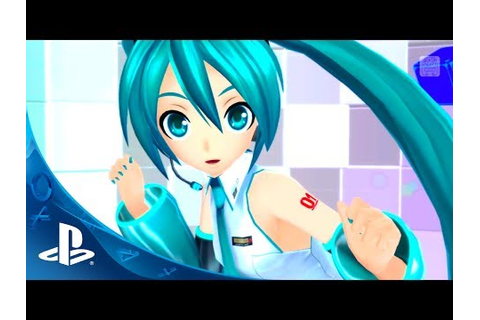 Hatsune Miku Project DIVA F 2nd Game | PS3 - PlayStation